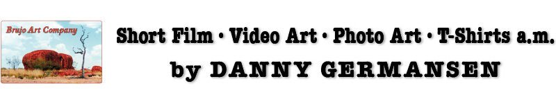 Film & Art by Danny Germansen / Brujo Art Company